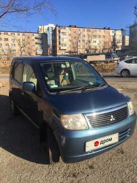 Владивосток eK Wagon 2006
