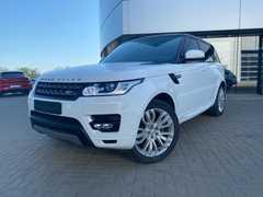 Аксай Range Rover Sport