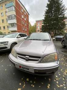 Новосибирск Avancier 2001