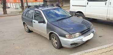 Иркутск Nissan Pulsar 1996