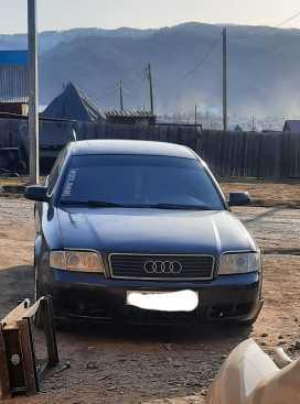 Горно-Алтайск A6 2001