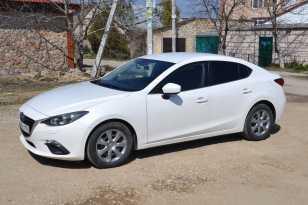 Севастополь Mazda Mazda3 2014
