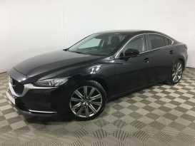 Рязань Mazda Mazda6 2020