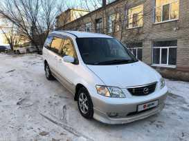 Хабаровск MPV 2000