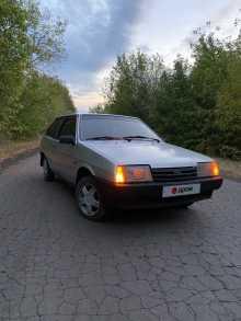 Воронеж 2108 2001