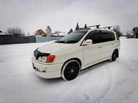 Омск Toyota Ipsum 1999