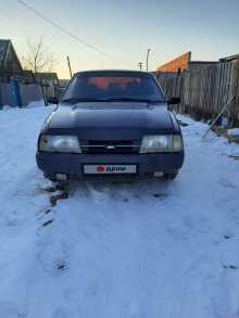 Астрахань 2126 Ода 2001
