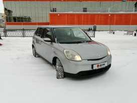 Бийск Mazda Verisa 2004