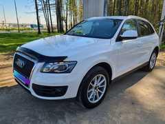 Москва Audi Q5 2011