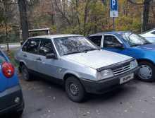Троицк 21099 2003