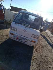 Одесское Carry Van 1994