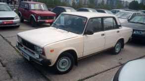 Тольятти 2105 1995