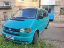Верещагино Transporter 1994