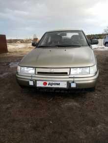 Орлово 2112 2001