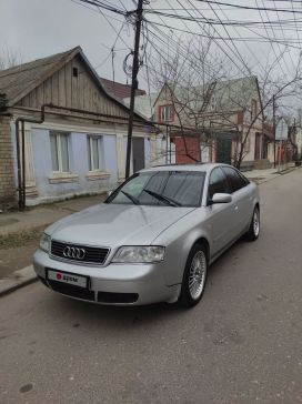 Махачкала Audi A6 1998