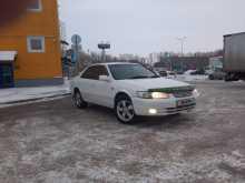 Новосибирск Camry Gracia 1998