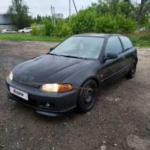 Иваново Civic 1995