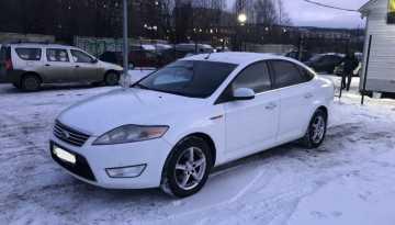 Мурманск Ford Mondeo 2010