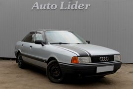 Нижний Новгород Audi 80 1990