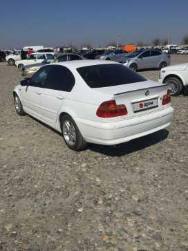 Прохладный BMW 3-Series 2004