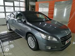 Иваново Peugeot 508 2012