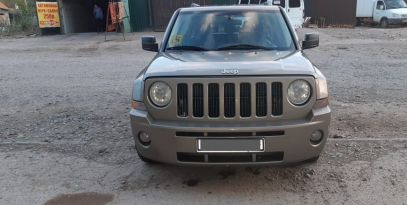 Астрахань Jeep Liberty 2007