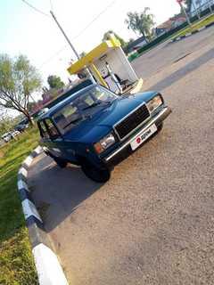 Саранск 2107 2003