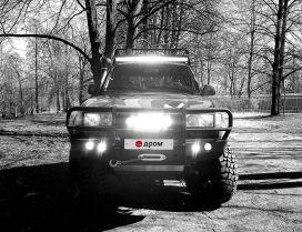 LX450 1997