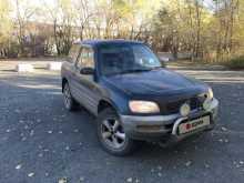 Курган RAV4 1994