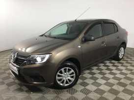 Рязань Renault Logan 2019