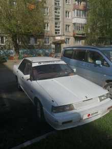 Ангарск Skyline 1986