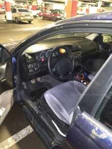 Москва Opel Omega 1995