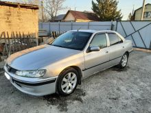 Омск 406 1999