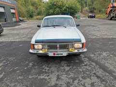 Междуреченск 3102 Волга 1997