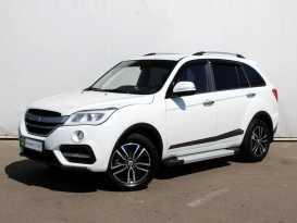 Краснодар X60 2017