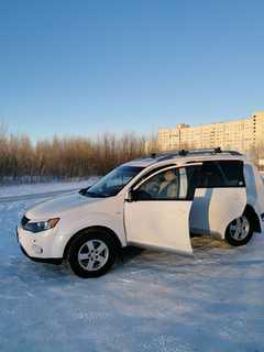 Северодвинск Outlander 2007
