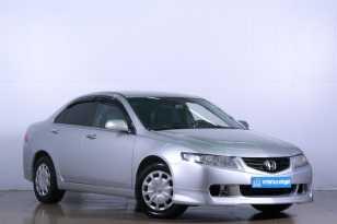 Томск Accord 2007