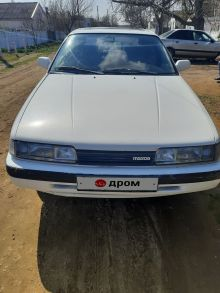 Саки 626 1989