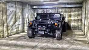 Москва Hummer H1 1995