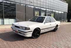 Красноярск Cresta 1991