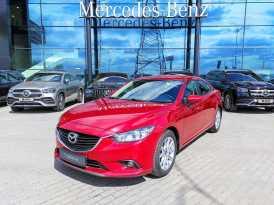 Люберцы Mazda6 2014