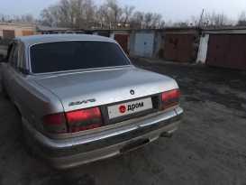 Челябинск 31105 Волга 2006