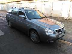 Златоуст Приора 2012