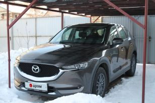 Омск CX-5 2019