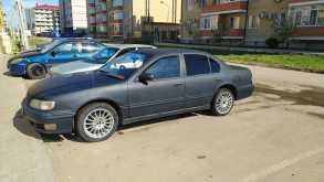 Краснодар Cefiro 1996