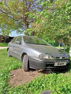 Майкоп Fiat Brava 1996
