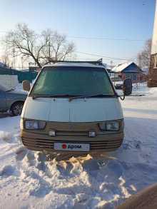 Калачинск Town Ace 1993