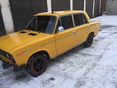 Усть-Кут 2106 1983