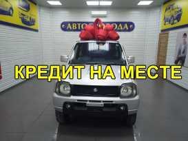 Свободный Suzuki Jimny 2007