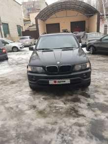 Саратов X5 2003